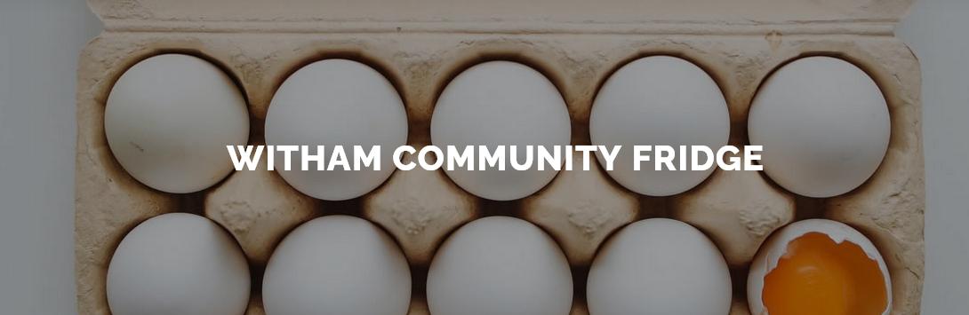 Community Fridge